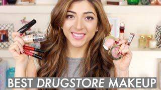 Top 10 Drugstore Holy Grail Products #DrugstoreBeautyWeek | Amelia Liana
