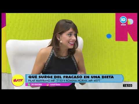 Centro Piacere En CANAL 10 Córdoba En Vivo 22-03-2019