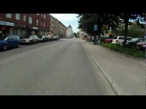 En tur i Nyköping. Part One.