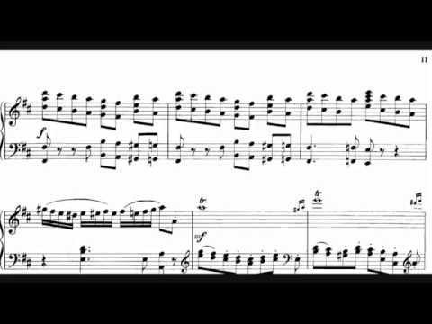 Swan Lake: Introduction & Pas de Trois - Tchaikovsky [with score]