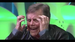 Mark Hamill reaction after watching Disney Star Wars — The Last Jedi
