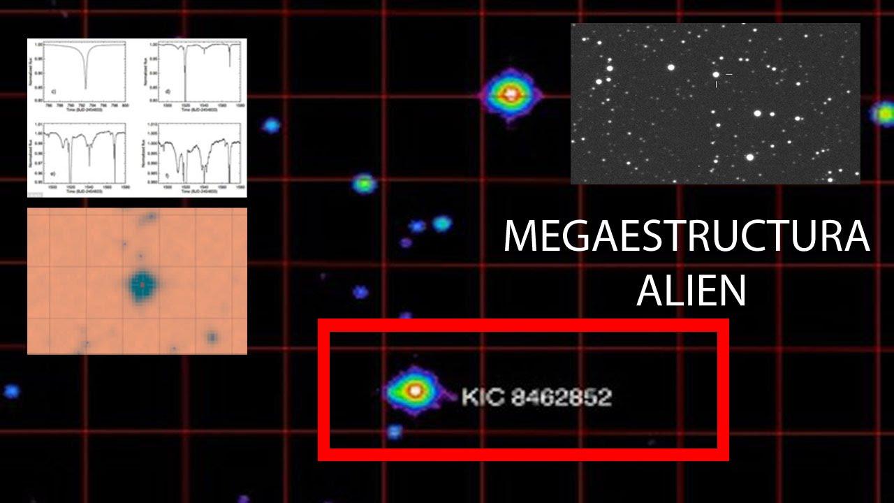 Resultado de imagen de estrella KIC 8462852