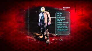 Killing Floor 2 - Mr. Foster Quotes