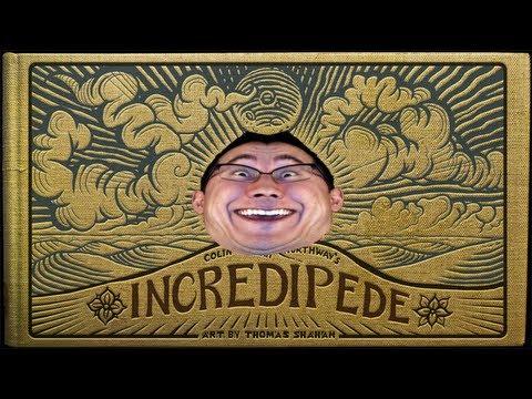 Incredipede