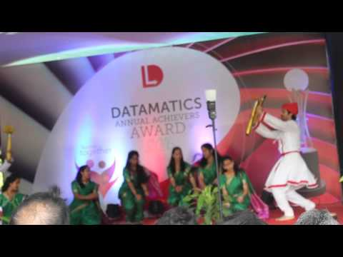 Lallati Bhandar Dance by Employees