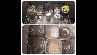 Günstige Organisation in der Küche | Küchenschränke ausmisten | So einfach geht Ordnung