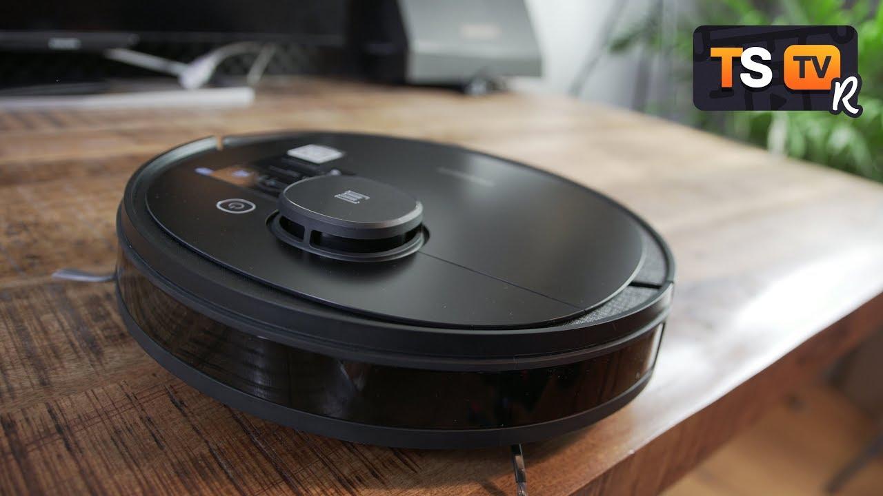 video Ecovacs Deebot Ozmo 950 Saugroboter