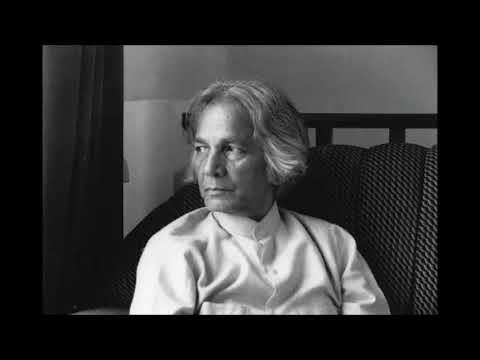 Vivere la realtà delle cose come sono (U.G. Krishnamurti)