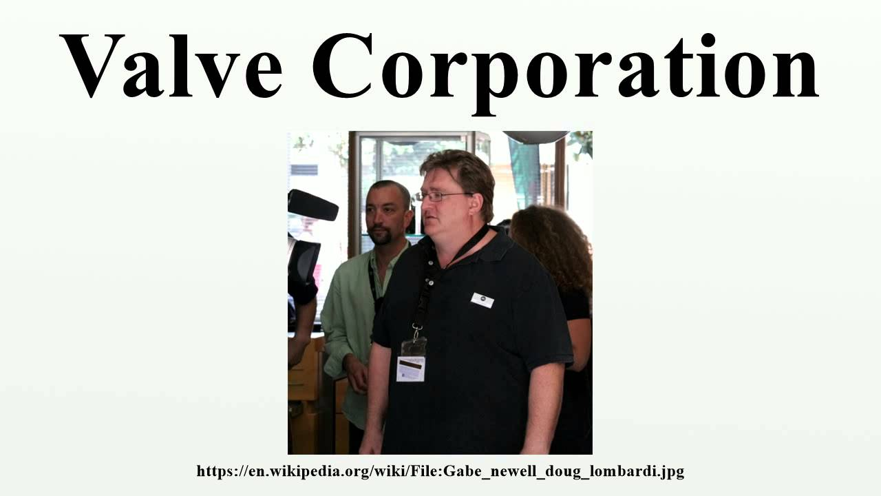 Valve Corp