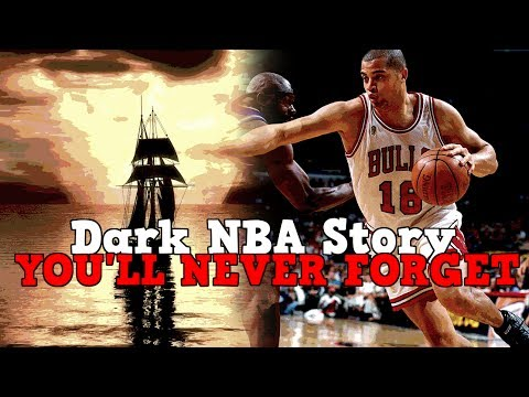 A Dark NBA Story You'll NEVER FORGET