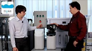 Умягчители воды Raifil Обзор   фильтры для воды, фильтры для очистки воды, фильтры воды, очистка вод