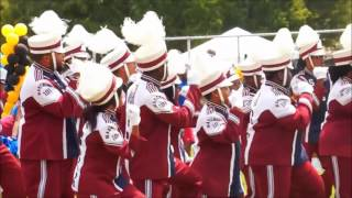 HBCU (#iLoveMyHBCU) song by KG the Artist ft. SCSU Marching 101