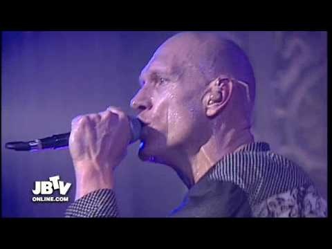 MIDNIGHT OIL - Blue Sky Mine (Live @ The Metro, Chicago, IL, USA) - 10 Oct 1996
