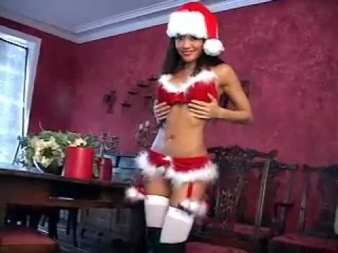 Natasha Yi Christmas Video from YouTube · Duration:  1 minutes 58 seconds