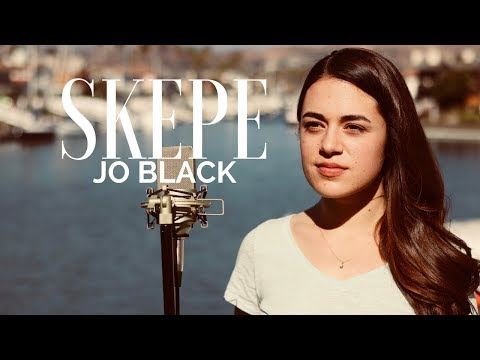 Skepe – Jo Black | Camille van Niekerk cover