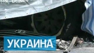 Горловку обстреляли из тяжелых орудий(Горловку обстреляли из тяжелых орудий В ночь на 13 августа украинские силовики вновь обстреляли Горловку,..., 2015-08-13T07:39:19.000Z)