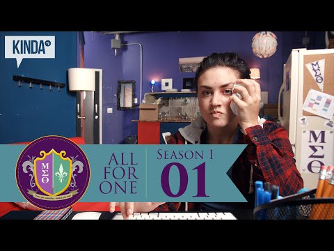 "All For One | Episode 1 | ""Best Foot Forward"""