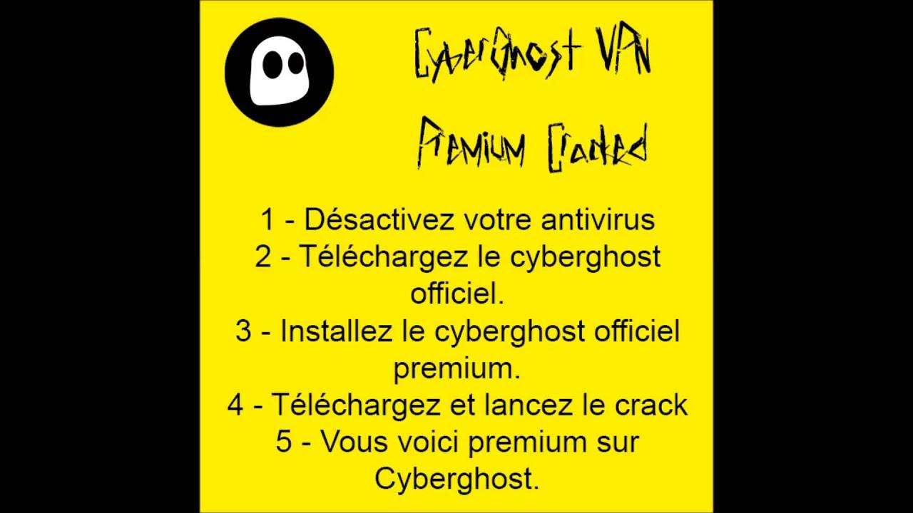Cyberghost Forum