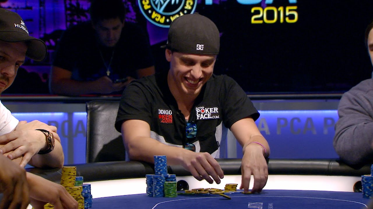World poker tour 2015 youtube blackjack tournaments las vegas
