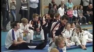 2011 Judoclub Helden   Peel en Maas toernooi