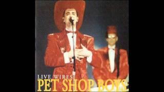 Baixar Pet Shop Boys - Always on my mind (Live 1991)