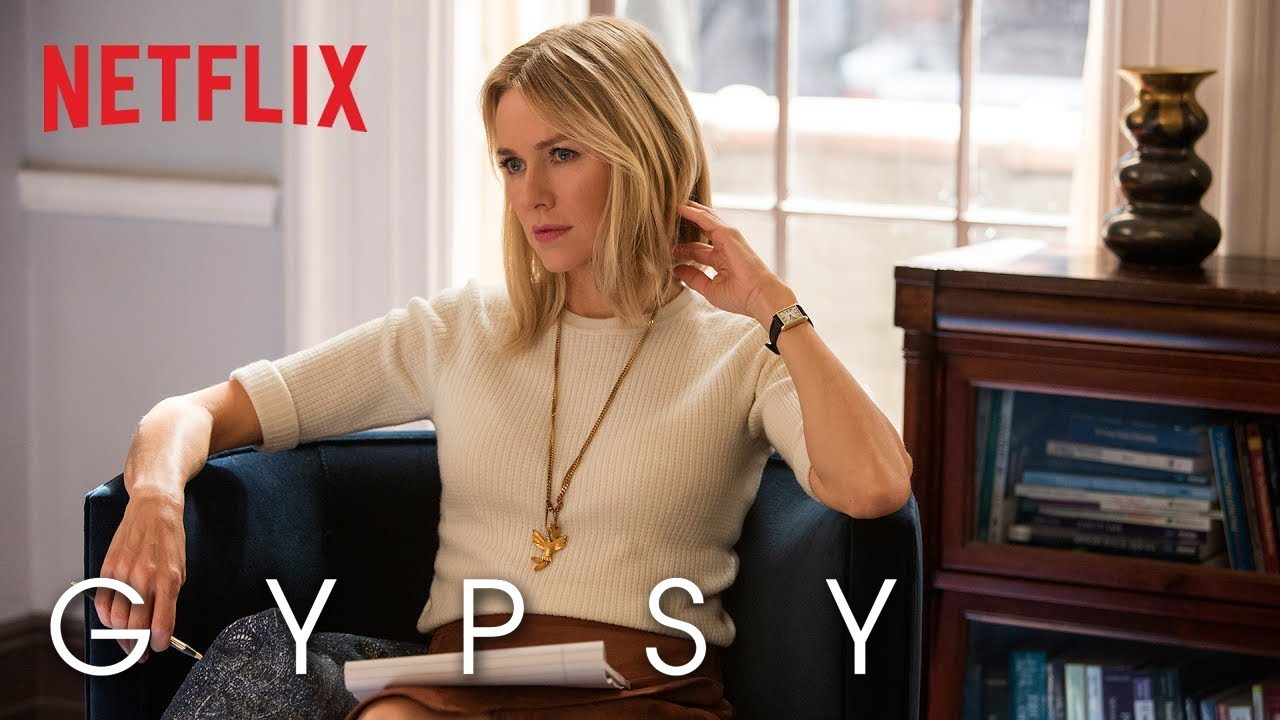 Download Gypsy   Opening Title [HD]   Netflix