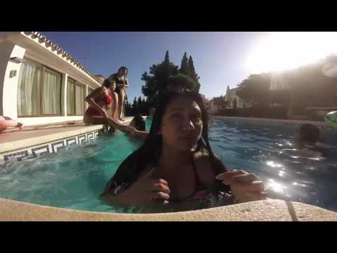 | Spain: Malaga-Marbella | Danille's Hen Weekend |2016|