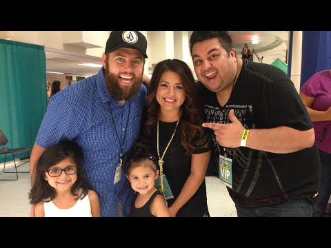 VLOGGERFAIR 2014 RECAP WITH SHAYTARDS & ITSJUDYTIME thumbnail
