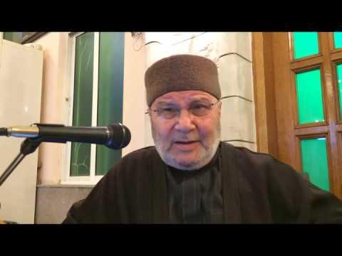 الإسلام دين حق  - Magazine cover
