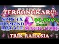 TRIK!!! CARA MENDAPATKAN MAGIC CUBE & BUNDLE DIAMOND ROYALE - GARENA INDONESIA | FREE FIRE
