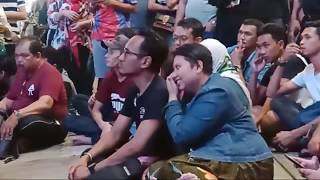 Sentuhan Live KFC Bukit Bintang... Subscribe Please