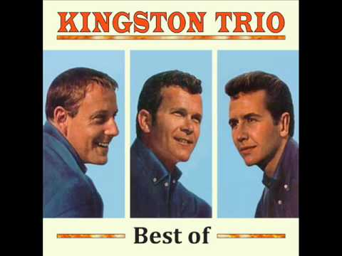 Where Have All The Flowers Gone? -  Kingston Trio