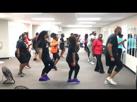 Tucka (Tucker) Line Dance