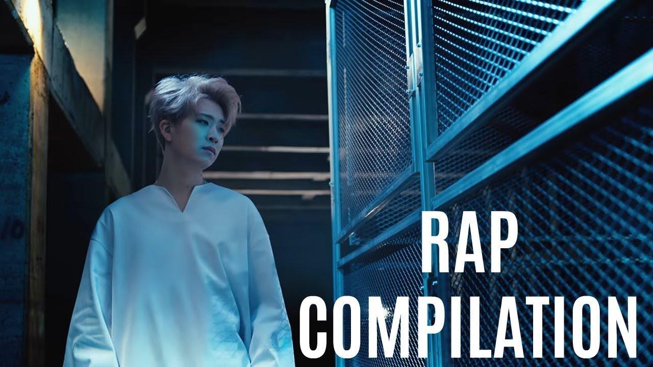 Download [GOT7] choi youngjae rap compilation