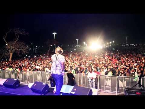 Cassper Nyovest: Durban July #Tsholofelo