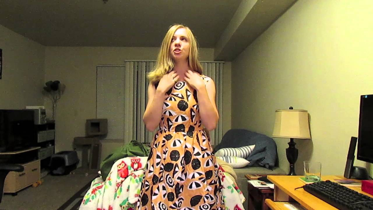 modcloth stylish surprise 3 dresses youtube