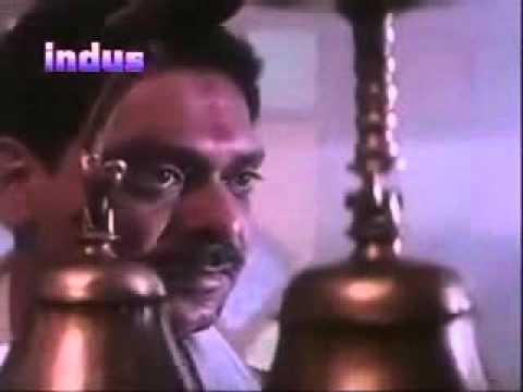 Bhookamp(15-6-1993)Mohan Joshi debuts as a Villian.