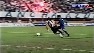 Avaí 3 x 1 Criciúma - Série B 1999