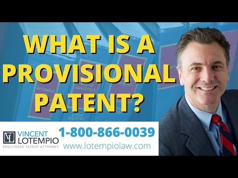 What is a Provisional Patent? - What Does A Provisional Patent Protect? - Inventor FAQ