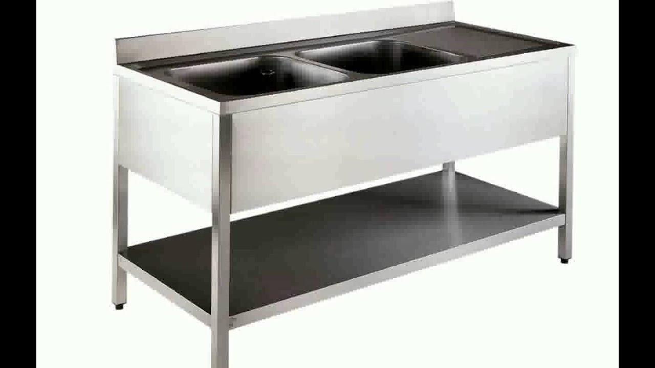 edelstahlsp le gastronomie youtube. Black Bedroom Furniture Sets. Home Design Ideas