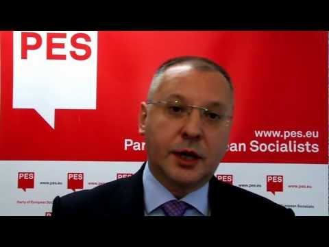 PES President reacts to the European Commission proposal for a European Youth Guarantee