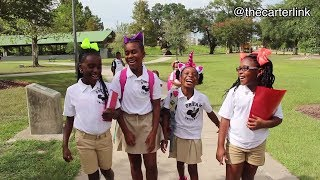 Back to School Anthem 2 (Official Music Video)