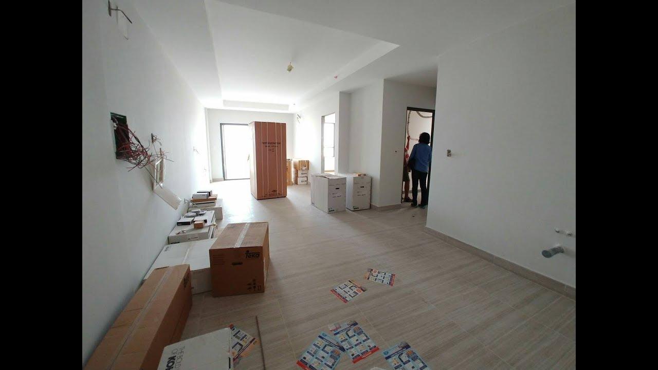 Tôi cần bán gấp căn hộ The Everrich Infinity 2 phòng ngủ, 2wc