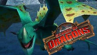 School of Dragons: Dragons 101 - The Mudraker