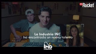 La Industria INC presenta: MATI GÓMEZ