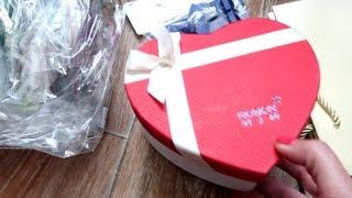 Долгожданная посылка из Китая/Как заказать с TaoBao