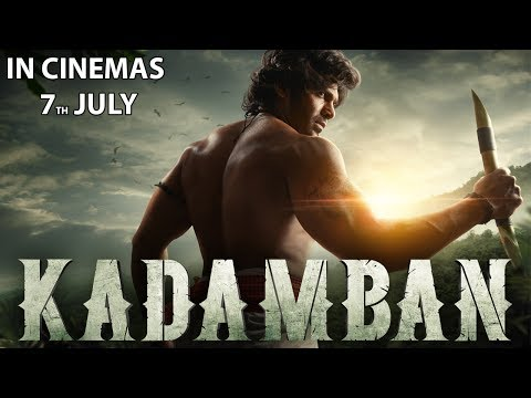 Kadamban (Hindi) Official 2nd Trailer |...