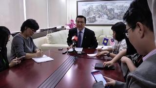 Jong-nam murder: Envoy