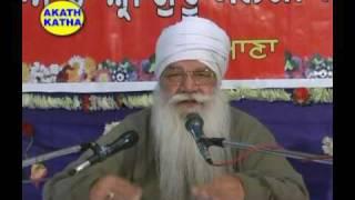Sant Ren Daya Singh Ji Akath Katha Part 8