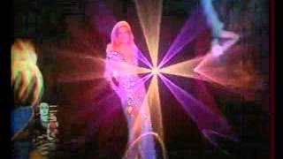 DALIDA.   Helwa ya baladi. Deejay Face Remix nº 8. 2012.  DjfaceMaroc